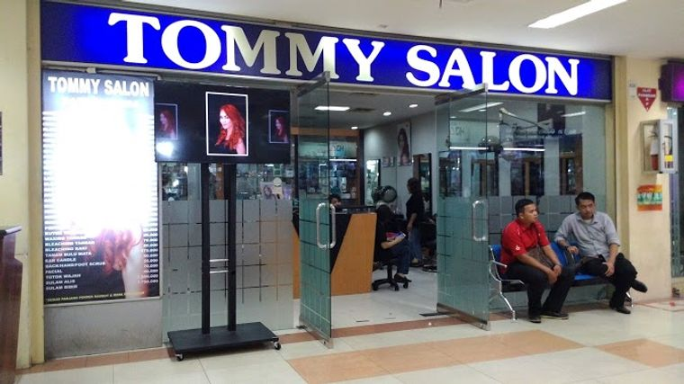 Foto Tommy Salon