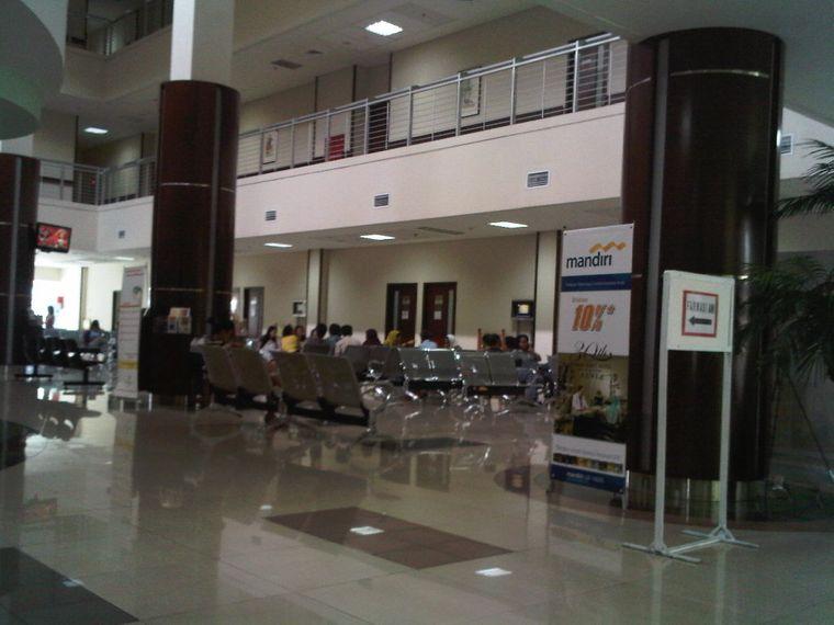 Foto Rumah Sakit Mata AINI