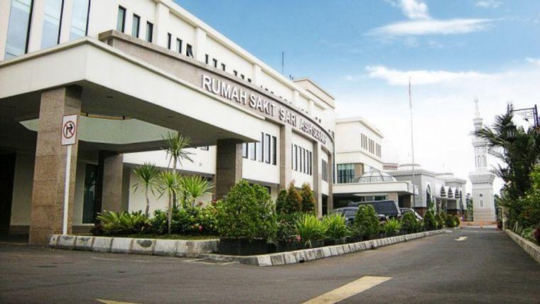 Foto Sari Asih Ciputat Hospital