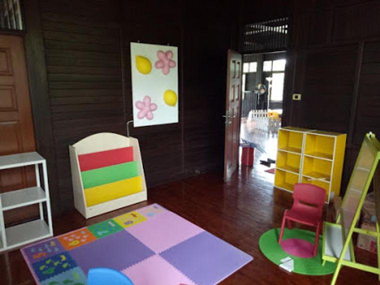 Foto Rumah Anak Cilandak