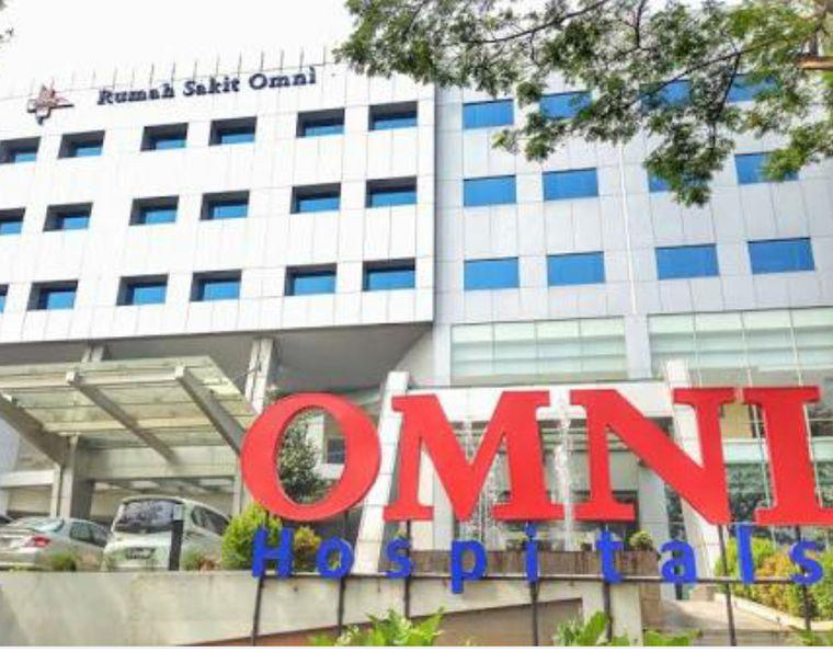 Foto OMNI Hospitals Alam Sutera